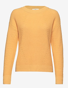 Sweaters - jumpers - yellow