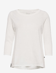 T-Shirts - t-shirts basiques - off white