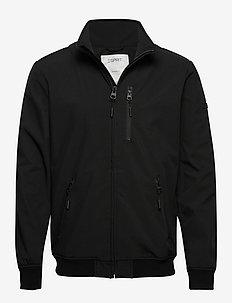 Jackets outdoor woven - vestes légères - black