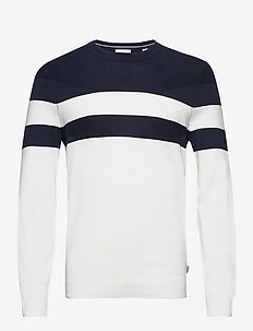 Sweaters - pulls col rond - off white 3