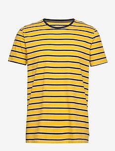 T-Shirts - kortærmede t-shirts - yellow 3
