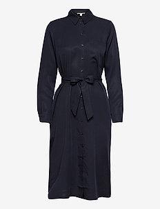 Dresses light woven - robes de jour - navy