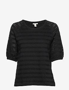 T-Shirts - t-shirts - black