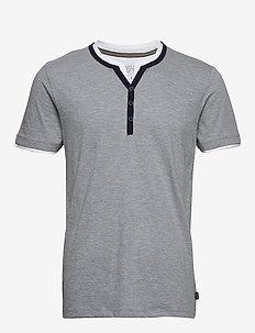 T-Shirts - basic t-shirts - medium grey 5