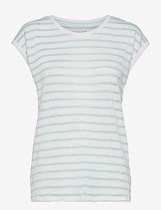 T-Shirts - t-shirt & tops - white