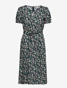 Dresses light woven - midi kjoler - navy 2