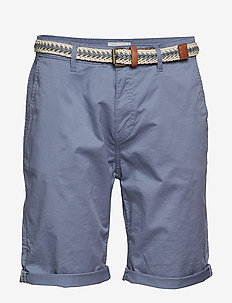 Shorts woven - BLUE LAVENDER