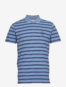 Polo shirts - LIGHT BLUE