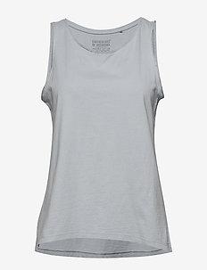 T-Shirts - Ærmeløse toppe - light blue lavender