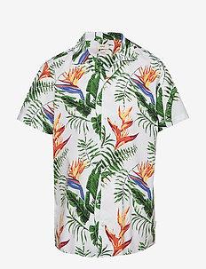 Shirts woven - basic skjorter - white 4
