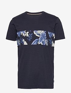 T-Shirts - navy 4