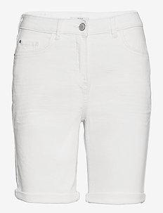 Shorts woven - bermudas - off white