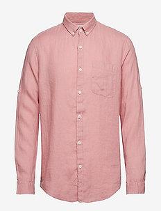 Shirts woven - BLUSH 2