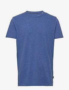 T-Shirts - t-shirts basiques - blue 5