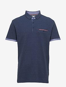 Polo shirts - NAVY