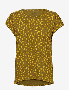 T-Shirts - t-shirts - olive