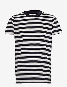 T-Shirts - t-shirts à manches courtes - navy 3