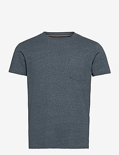T-Shirts - basic t-shirts - grey blue 5