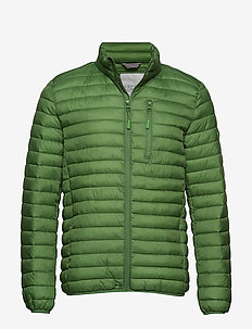 Jackets outdoor woven - GREEN
