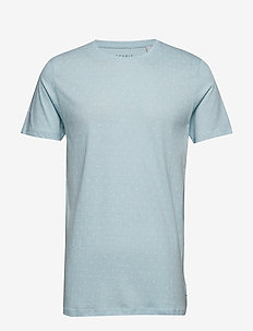 T-Shirts - LIGHT BLUE