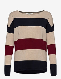 Sweaters - jumpers - sand 3