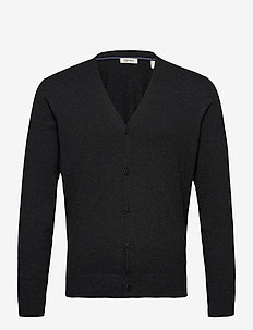 Sweaters - tricots basiques - anthracite 5