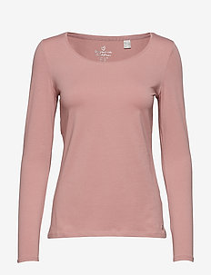T-Shirts - OLD PINK 3