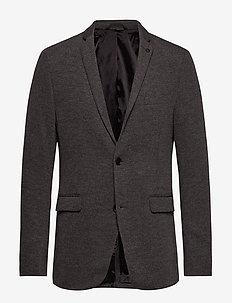 Blazers knitted - DARK GREY