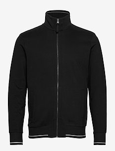 Sweatshirts - basic sweatshirts - black
