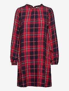 Dresses light woven - korte kjoler - navy 3