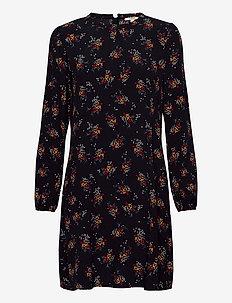 Dresses light woven - korte kjoler - navy 4