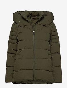 Jackets outdoor woven - doudounes - khaki green