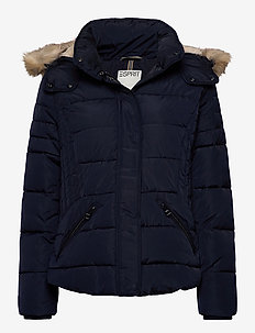 Jackets outdoor woven - doudounes - navy