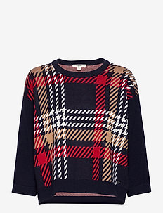 Sweaters - jumpers - navy 3