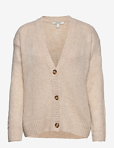 Sweaters cardigan - cardigans - sand 5