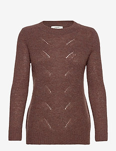 Sweaters - jumpers - brown 5