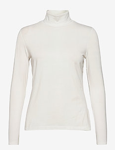 T-Shirts - long-sleeved tops - off white