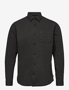 Shirts woven - casual overhemden - black 5