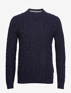 Sweaters - tricots basiques - navy 5