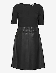 Dresses woven - korte kjoler - black