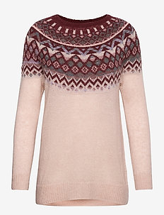 Sweaters - gensere - nude 4