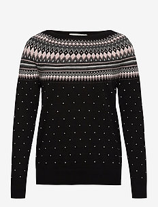 Sweaters - jumpers - black 3