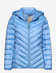Jackets outdoor woven - doudounes - light blue