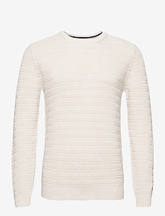 Sweaters - tricots basiques - off white