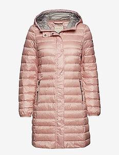 Coats woven - LIGHT PINK