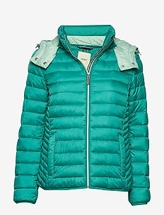 Jackets outdoor woven - toppatakit - teal green