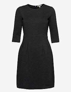 Dresses woven - korte kjoler - grey blue
