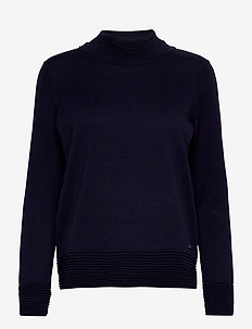 Sweaters - pulls - navy