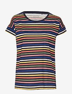 T-Shirts - t-shirty - navy 2