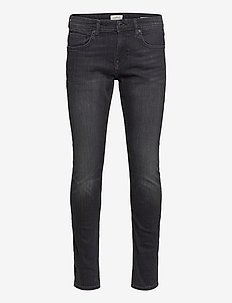 Pants denim - slim jeans - grey medium wash